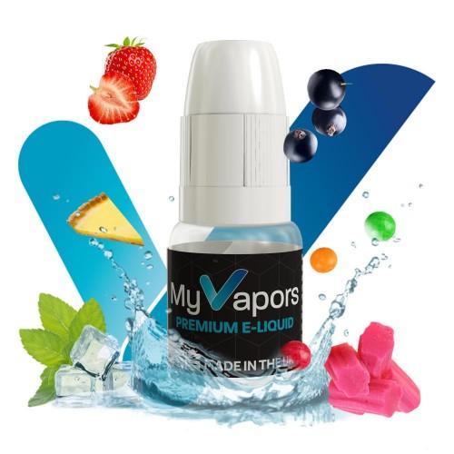 MyVapors 10ml E-liquid – £2.79 At Joyetech UK
