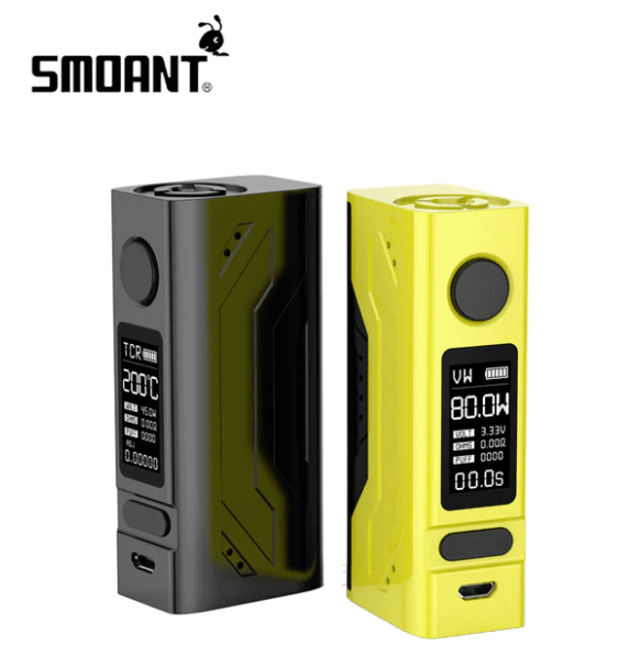 Smoant Battlestar Mini 80w Box Mod – £26.60
