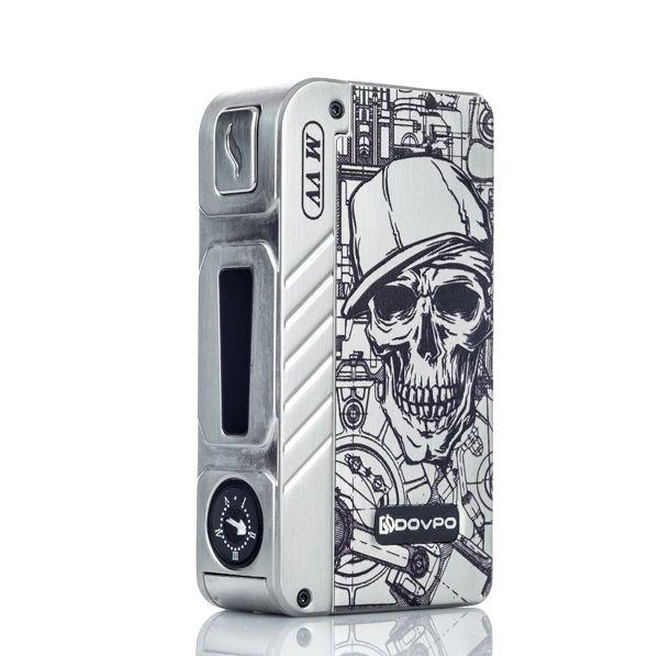 M VV Box Mod – £29.99