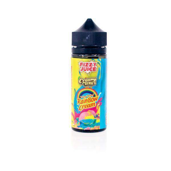 Rainbow Cream 100ml short fill – £8.50