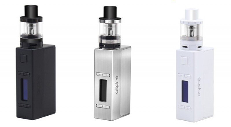 Aspire Evo 75 Kit – £25.00