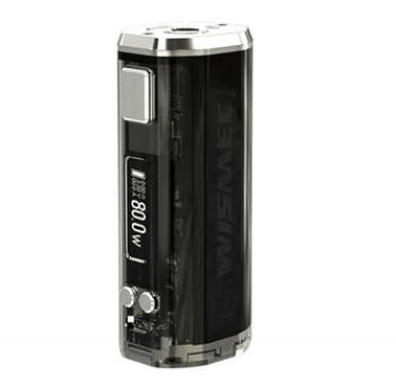 Wismec Sinuous V80 Tc Box Mod – £34.35