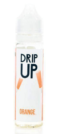 Orange Sherbet Short Fill 50ml – £3.20 by Drip Up