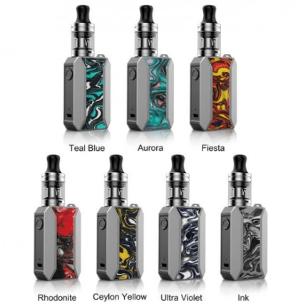 VOOPOO Drag Baby Trio Kit – £19.59