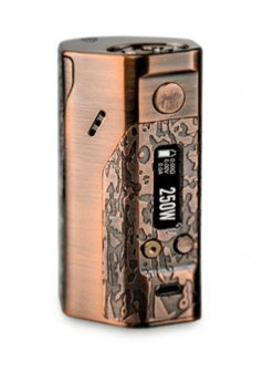 Wismec Reuleaux DNA250 TC Box Mod 250w – £62.18