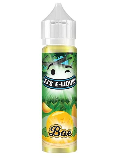 Bae By Fj Eliquid 50ml Shortfill – £2.99