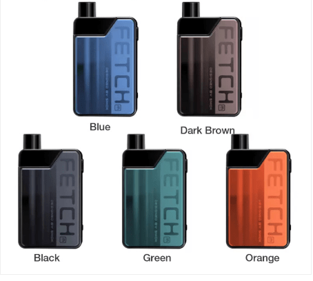 Smok Fetch Mini Pod – £23.42 with Free Gift
