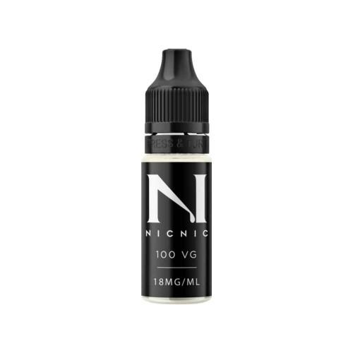 Nic Nic Nicotine Shot – £0.75p At TECC