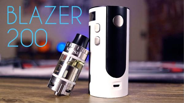 Sense Blazer 200W Box Kit – £9.26