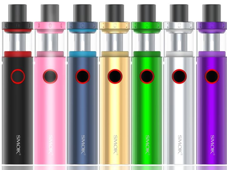 SMOK Vape Pen 22 Kit Light Edition – £8.92