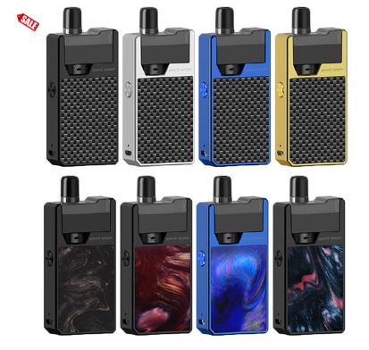 Geekvape Frenzy Kit – £9.41