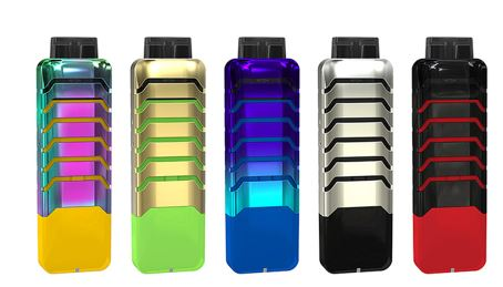 Eleaf iWu Starter Kit – £3.33
