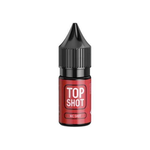 Top Shot Nic Shot – £0.66p At TECC