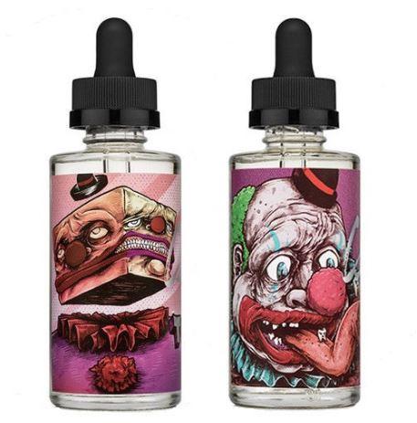 Clown Skitzo 50ml E-Liquid – £6.39