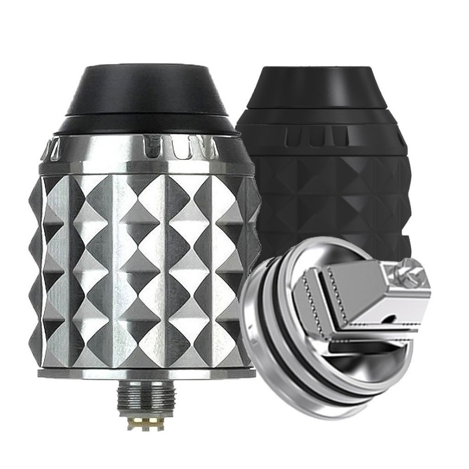 Capstone RDA by Vandy Vape – £9.95