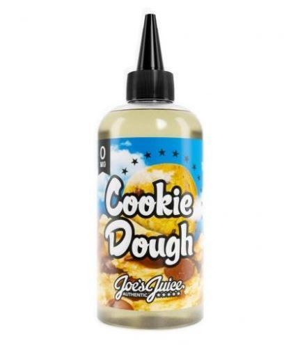 cookie Dough 200ml Shortfill E-Liquid – £15.99