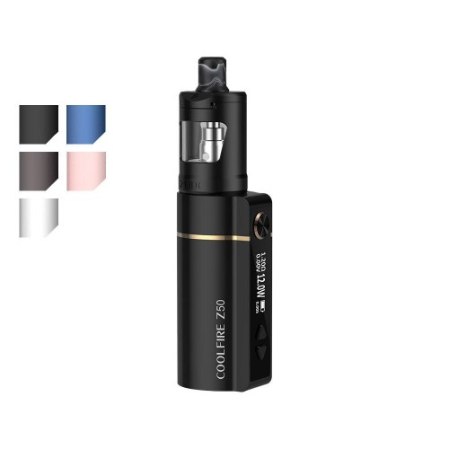 Innokin Coolfire Z50 Kit – £38.24 At TECC
