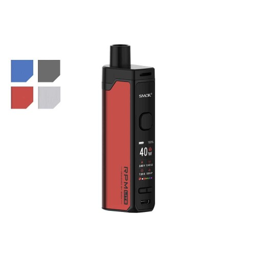 SMOK RPM Lite Kit – £19.54 At TECC