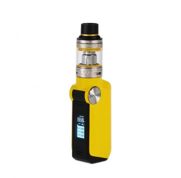 VOOPOO Mojo 88w with UFORCE TC Starter Kit – £24.95