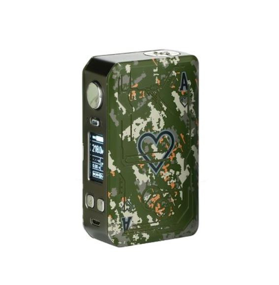 Tesla Poker 218 TC Box Mod – £29.95
