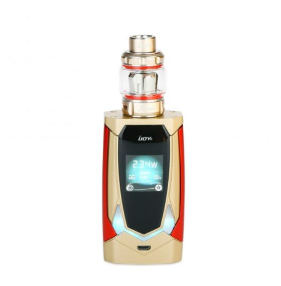 IJOY Avenger 270 234w VC Bundle Kit – £38.25