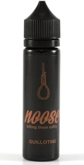 Noose E-Liquid 50ml Shortfill – £2.95