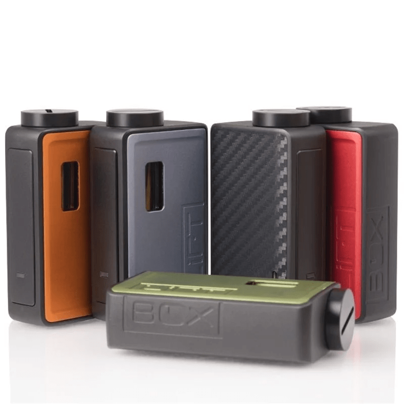 Innokin LiftBox Bastion Box Mod – £18.15