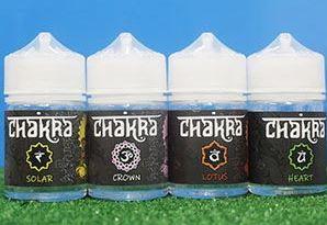 Chakra E-Liquid 50ml – £3.99