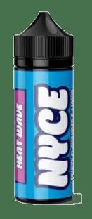 Nyce E-Liquid 50ml Shortfill – £3.99