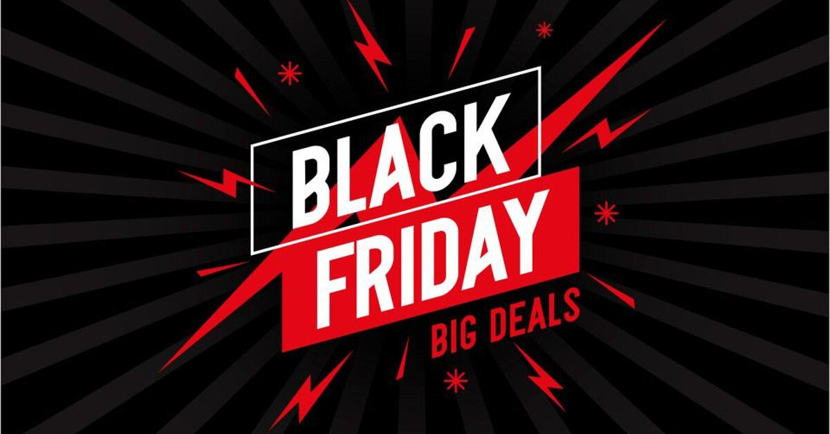 Black Friday BLOWOUT – Save Up To 90%