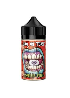 Jam On Toast 100ml E-Liquid – £2.99