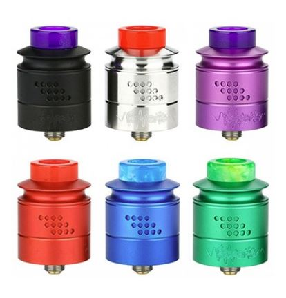 Timesvape Reverie RDA 24mm – £3.71
