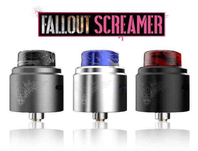 The Screamer RDA – £19.99