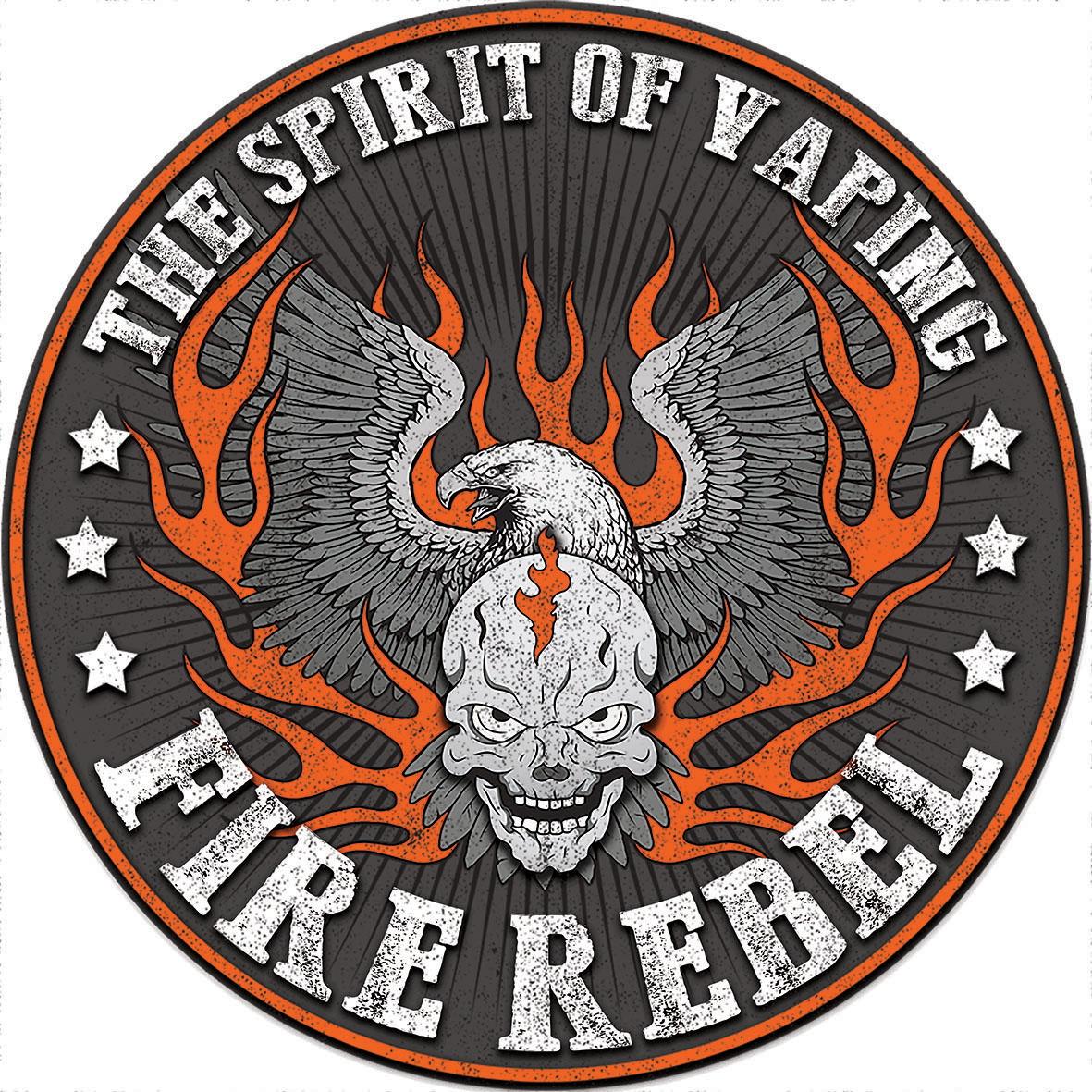 Fire Rebel 25ml – £0.50