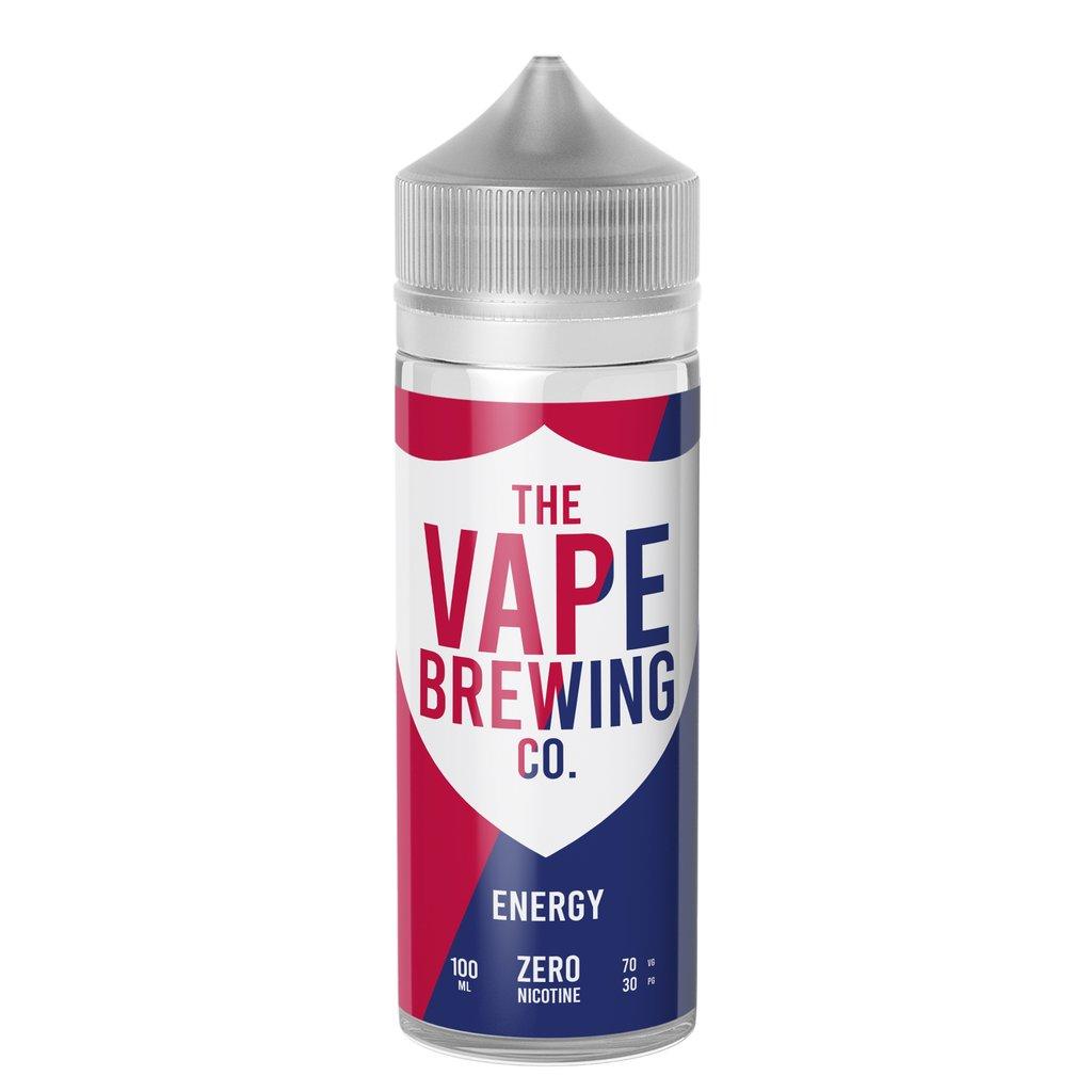 Vape Brewing Co Energy 100ml – £3.99