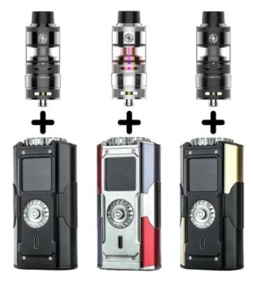 SXmini T Class Full Kit – £69.99