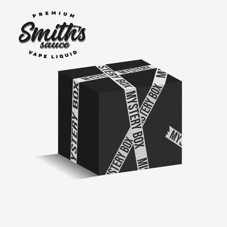 Smiths Sauce x4 100ml Mystery Box – £16.00