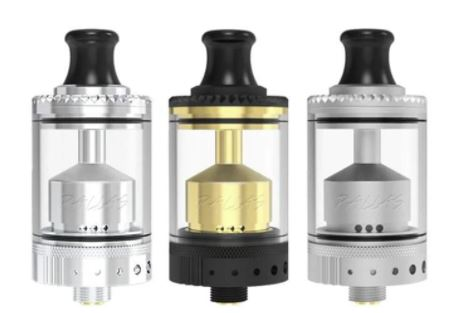 Gas Mods Pallas MTL RTA – £9.99