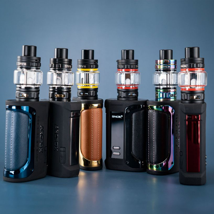 SMOK Arcfox 230W Kit – £49.99