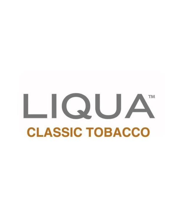 Bright Tobacco - Liqua New