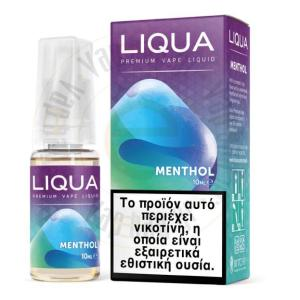 Menthol - Liqua New