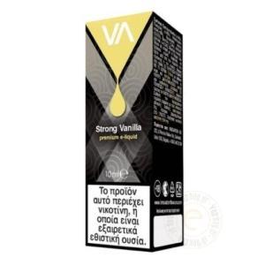 Innovation Strong Vanilla 10ml Vapebay