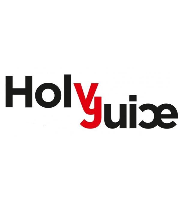 Holy Juice - Cappuccino