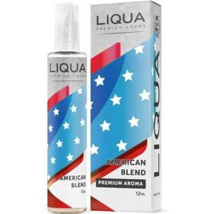 Liqua American Blend 12ml