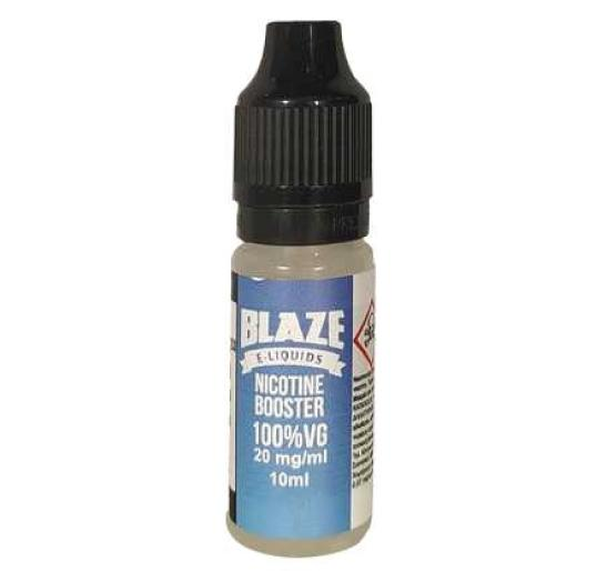 Blaze Nicotine Booster 20mg/ml 50VG/50PG
