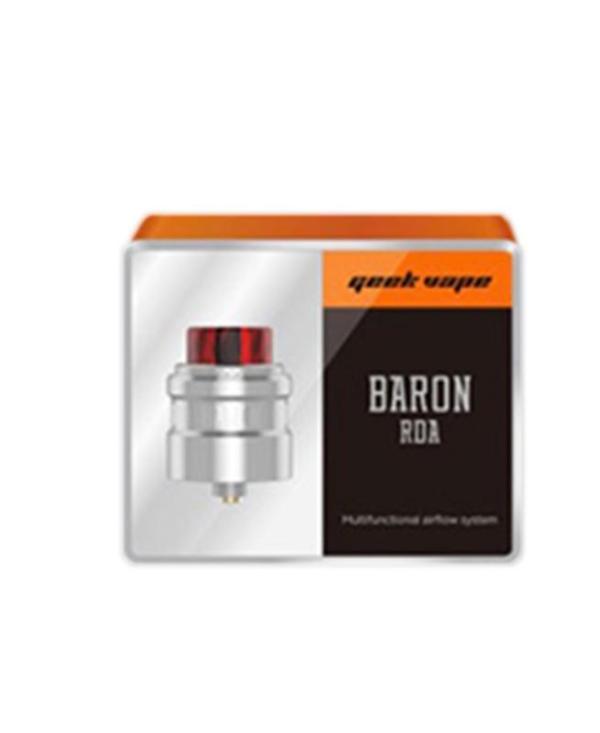 Geekvape Baron RDA Ατμοποιητής