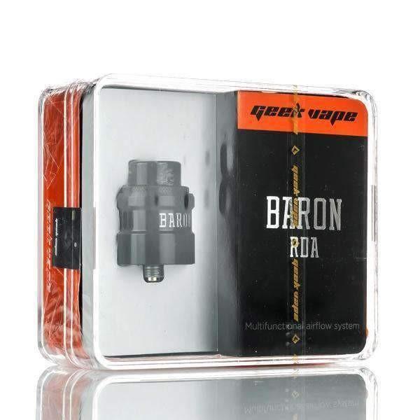Geekvape Baron RDA Color Ατμοποιητής