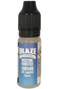 Blaze Nicotine Booste 100%VG