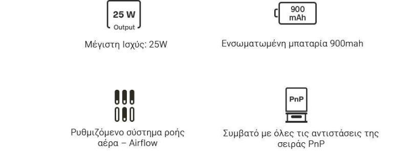 Voopoo Argus Air Pod Kit