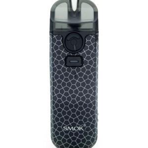 SMOK NORD 4 KIT 80W - BLACK ARMOUR